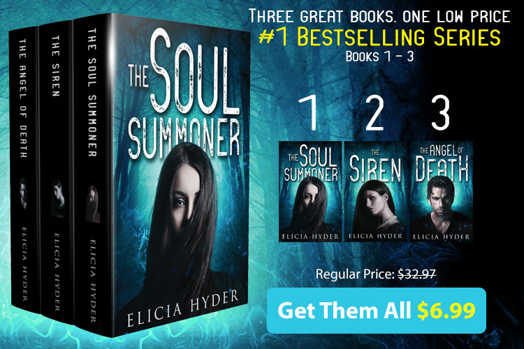 http://mybook.to/TheSoulSummonerSeries